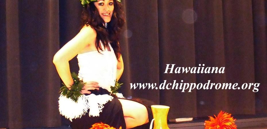 DC Hippodrome Variety Show