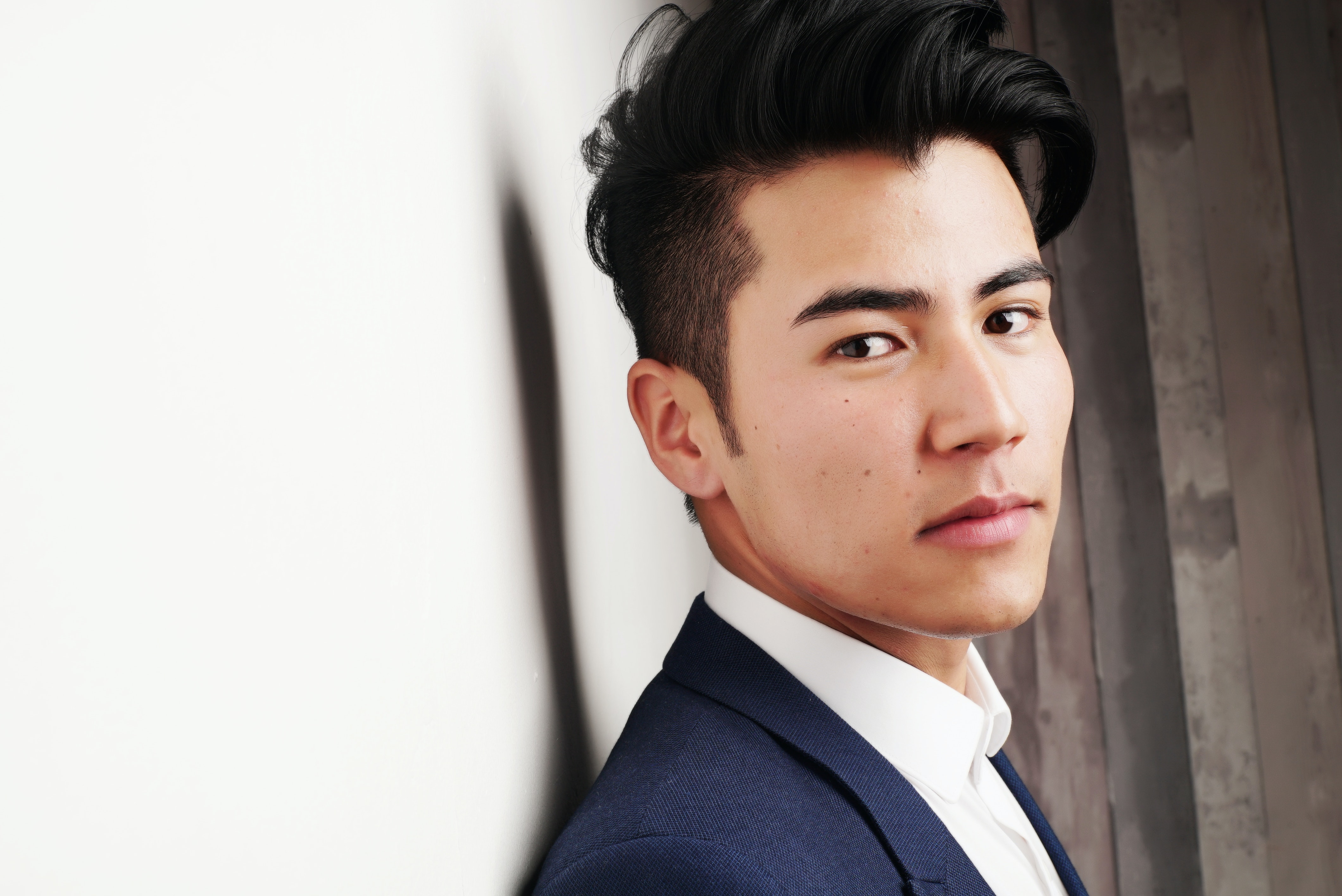 Taiwanese Dancers and Actors and Their Work